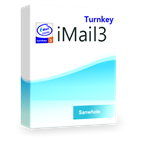 Title: Turnkey iMail3 - Description: Turnkey iMail3